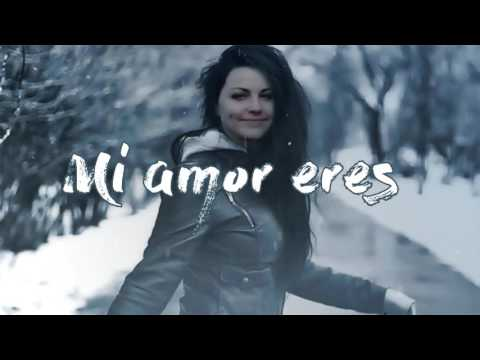 Amy Lee - Love Exists (Subtitulado Español)