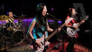 Shonen Knife on Audiotree Live (Full Session)