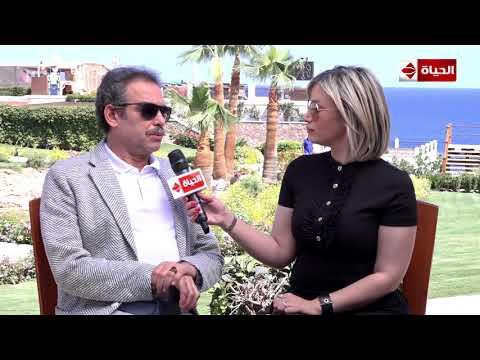 عين - ممكن نشوفك في عمل مسرحي قادم.. شوف رد الفنان أحمد عبد العزيز