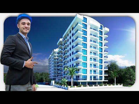 ТВОЙ НОВЫЙ ДОМ ПОЧТИ ГОТОВ! Недвижимость в Турции photo