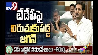 TDP misusing Assembly with distorted facts on welfare sche..