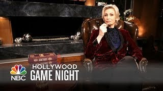 Hollywood Game Night - The Story of My Life (Episode Highlight)