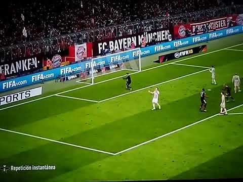 Pha khống chế bóng cực đỉnh của Robben