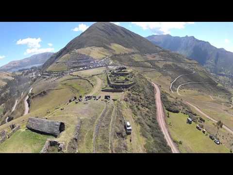 Fly Adventure-Andahuaylas
