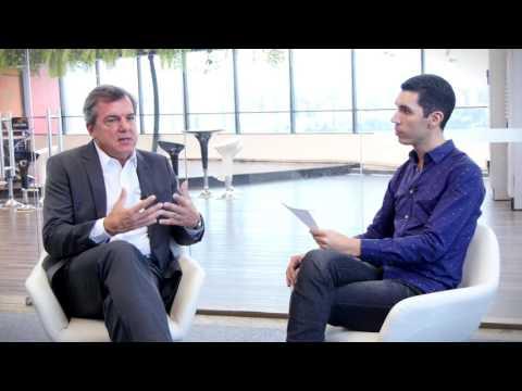 Entrevista com Ideval Munhoz