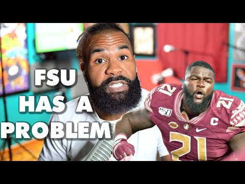 Marvin Wilson, Mike Norvell and FSU were supposed to win 10 games in 2020 and then this happened