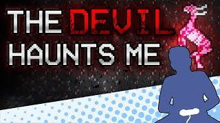 THE DEVIL HAUNTS ME - Stellar Indie Adventure Horror! - Let's Game It Out (Full Playthrough)