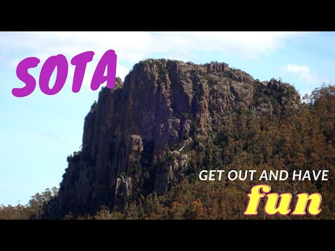 Everything You Need to Know About Summits on the Air (SOTA) - Ask An Elmer