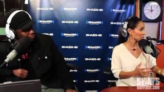 Jada Pinkett-Smith Talks In-Depth About Kids, Public Criticism & Tupac | Sway's Universe