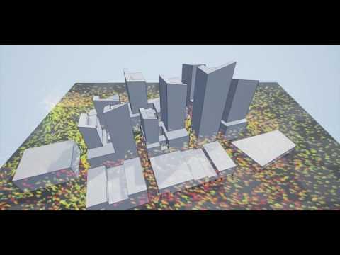 Bioclimatic Tool - ett planeringsverktyg för att maximera komforten i och omkring byggnader