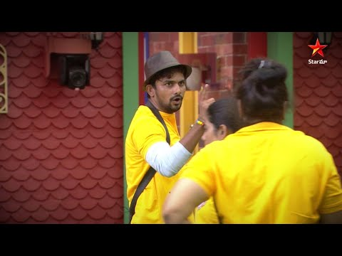 Bigg Boss Telugu 5 promo: Don't play mind games with me, Sreeram warns Ravi