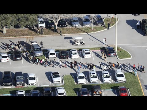 FBI Confirms Warning About School Shooting Threat From YouTube User