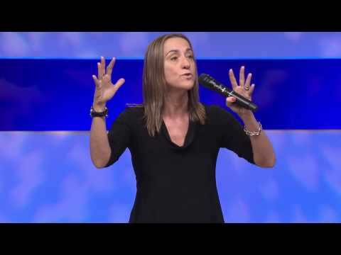 Don't Say No When God Says Go with Christine Caine