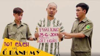 Hài 2018 Giang Hồ Cướp Bánh Mì - Long Đẹp Trai, Bé Ái Vy, Văn Hùng | Hài Tuyển Chọn Mới Nhất 2018