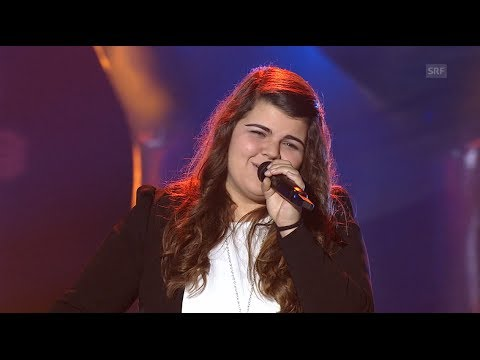 Baixar Tiziana Gulino - WINNER 2014 - Let Her Go - Blind Audition - The Voice of Switzerland 2014