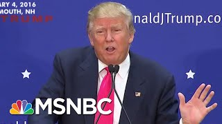 President Donald Trump Hits 108 Days At His Own Golf Properties | All In | MSNBC