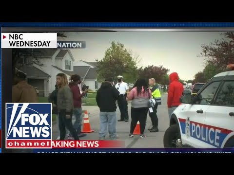 NBC Nightly News leaves out key part of 911 call in fatal police shooting