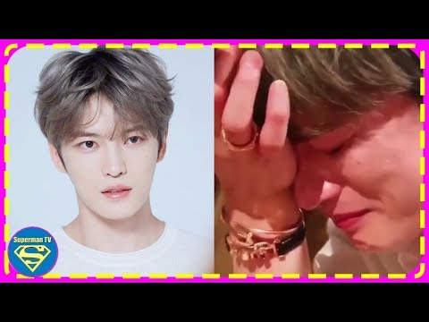 One Blind Fan Said This to JYJ's Jaejoong, He Could not Help But Burst into Tears