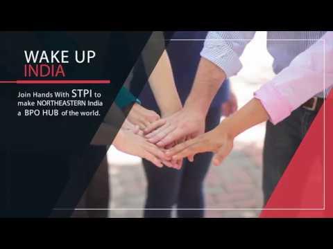 STPI - North East BPO Promotion Scheme (NEBPS)