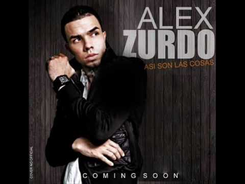 Alex Zurdo lo nuevo!!