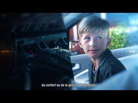 Software République : Systèmes de Mobilité | Groupe Renault