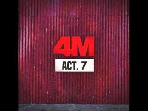 [Full Album] 포미닛 (4minute) - Act.7