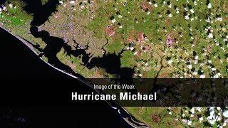 Image of the Week - Hurricane Michael