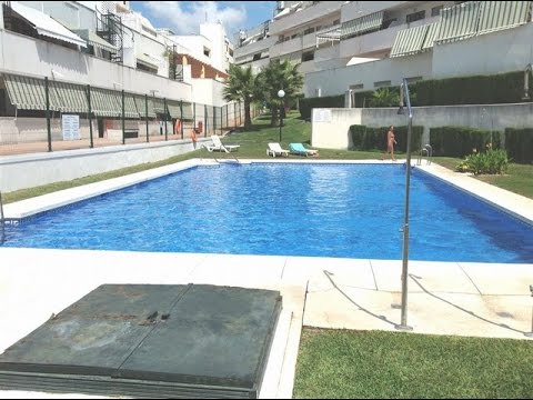 Apartment in Torrequebrada, Benalmadena 99,000€