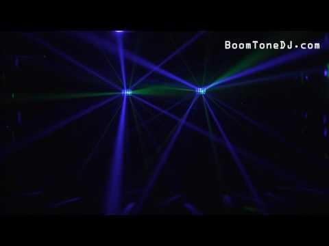 Vidéo BoomToneDJ - Mini Derby