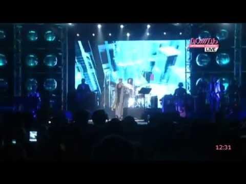 Ёлка - Сны (А мне бы в твои сны) - live