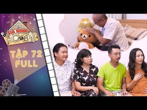 Gia đình sô - bít | Tập 72 full: Ông Trọng bất ngờ gặp được chú gấu thần kì và cái kết không thể ngờ