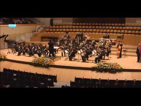 Sociedad Musical La Popular de Pedralba - 3ª Sección 39º Certamen Provincial de Bandas de Valencia