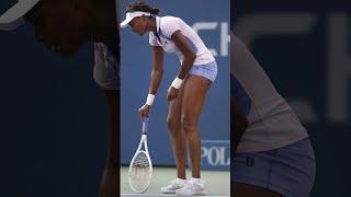 Venus Williams wins RIDICULOUS rally! 😱