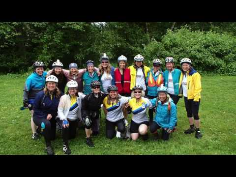 ePACT and the BC Ride to Conquer Cancer on Roundhouse Radio