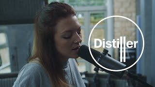 Tusks - Torn   Live From The Distillery
