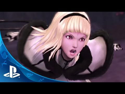 Drakengard 3 | PS3™ Trailer