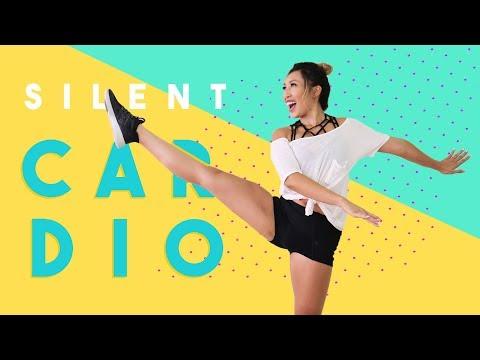 Silent Death Cardio - Apartment friendly workout to lean down