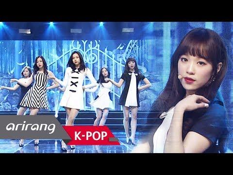 [Simply K-Pop] APRIL(에이프릴) _ The Blue Bird(파랑새) _ Ep.303 _ 031618