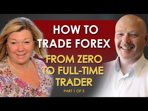 Sarah's Forex Trading Journey   From Zero To Full Time Trader and Coach