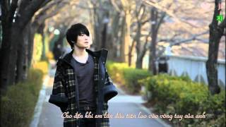 [JYJ-tune Vietsub] Kim JaeJoong - I'll protect you (OST Protect the Boss)