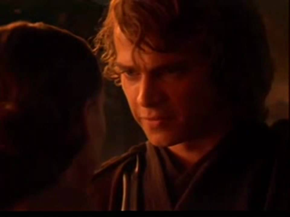 Anakin And Padme Mustafar In Hd Youtube