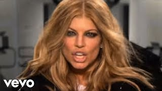 Fergie - Clumsy (Official Music Video)