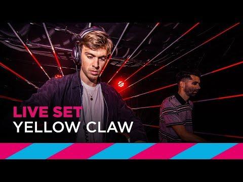 YELLOW CLAW (DJ-set LIVE @ ADE)   SLAM!