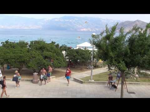 Hotel Zvonimir Baška by Videoxperts
