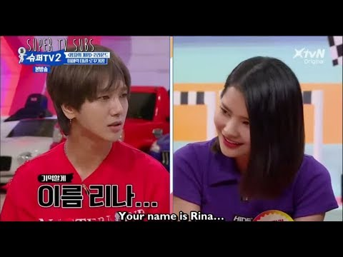 [Super Tv 2| Ep5|Eng Sub] Suju Answering Nonsense  Questions