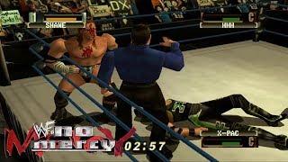 WWF No Mercy AAA vs CMLL mod [link are in description