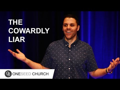 Courage creates confidence  --  Subscribe to the latest sermons: https://oneseedchurch.org/sermons/  To support this ministry and help us continue to reach people all around the world click here:  https://oneseedchurch.org/giving/  Discover God's perfect plan made just for you. This is the vision of One Seed Church, led by Pastor Jeff Gwaltney and based in St. Louis, Missouri.  --  Stay Connected  Website:  https://oneseedchurch.org/  One Seed Church Facebook:  http://facebook.com/oneseedchurch.org  One Seed Church Instagram:  https://www.instagram.com/oneseedchurch/  One Seed Church Twitter:  https://twitter.com/oneseedchurch  One Seed Church Mobile App: https://play.google.com/store/apps/details?id=com.customchurchapps.oneseed https://itunes.apple.com/us/app/oneseed/id1248467008?ls=1&mt=8  Jeff Gwaltney YouTube:  https://www.youtube.com/jeffgwaltneyofficial  Jeff Gwaltney Facebook:  https://facebook.com/jeffgwaltneyOfficial/  Jeff Gwaltney Instagram:  https://www.instagram.com/jeffgwaltney/  Jeff Gwaltney Twitter:  https://twitter.com/jeffgwaltney  #jeffgwaltney #oneseedchurch #courage