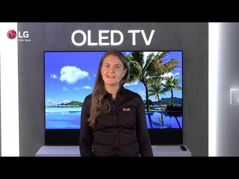 LG OLED C1 - Oledin ja tekoälyn yhdistelmä vertaansa vailla olevalla kokemuksella