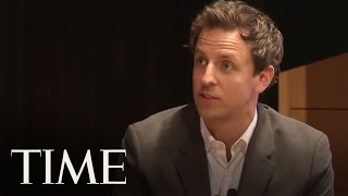 Time 2011 Person Of The Year Panel - Part 4 | TIME