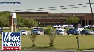 Texas school locked down after reports of active shooter